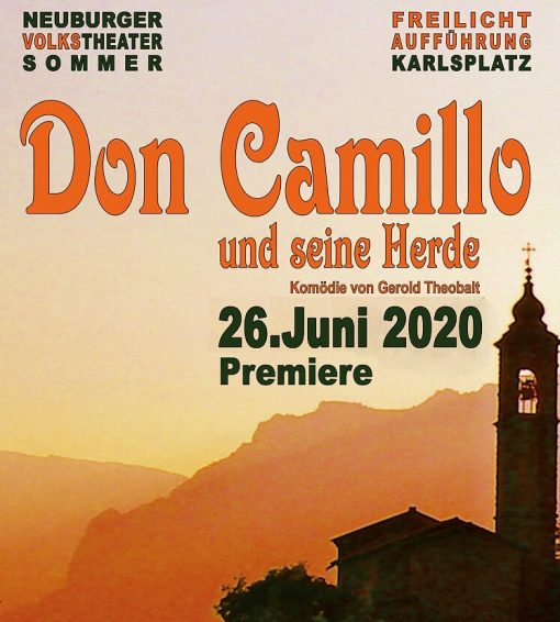 Don Camillo Produktbild